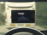 """See-Through System """"virtual windshield"""""""