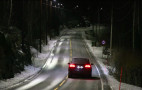 How serious is Norway about climate change? So much that its streetlights self-dim