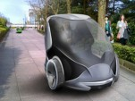 Self-driving pod car to service Milton Keynes, U.K.