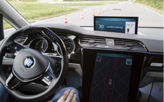 ZF's Vision Zero concept shows how self-driving cars will be safer for everyone