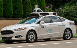 Uber's self-driving cars are on the road in Pittsburgh: how are they doing?
