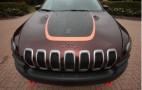 Chrysler Reveals 2013 SEMA Lineup