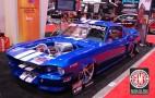 More 2008 SEMA Show Mustang Photos