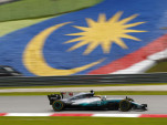 Sepang International Circuit, home of the Formula 1 Malaysian Grand Prix