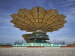 Sepang International Circuit, home of the Formula 1 Malaysian Grand Prix