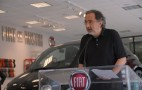 FCA didn't have prior knowledge of Marchionne's illness