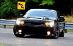 Sergio Marchionne Gives Up Dodge Challenger SRT8 For Charity