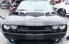 Sergio Marchionne's Dodge Challenger SRT8 Raises $175k For Charity