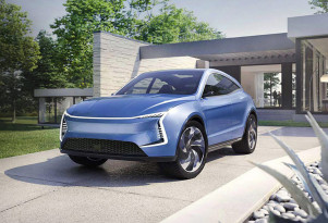 Tesla founder, Chinese company launch SF Motors electric cars