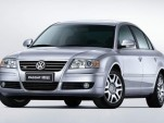 Shangai-Volkswagen Passat Lingyu