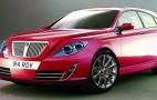 Shanghai Auto set to launch Roewe brand