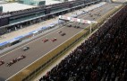2014 Formula One Chinese Grand Prix Preview