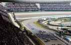 2015 Formula One Chinese Grand Prix Preview