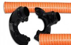 Shelby Brake Cooling Package for Shelby GT and Shelby GT500
