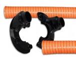 Shelby Brake Cooling kit