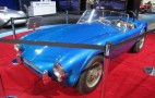 Original Shelby Cobra Prototype: 2011 SEMA Live Photos