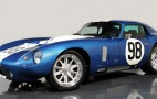 Shelby Distribution launches CSX 9000 series Cobra Daytona Coupe MKII