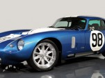 Shelby Distribution CSX 9000 Shelby Cobra Daytona Coupe MKII