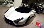 SSC Tuatara Makes Official Public Debut In Shanghai