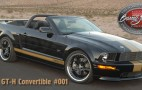 Shelby, Hertz & Ford Team Up For GT-H Convertible