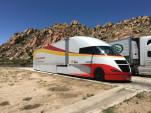Shell Starship semi posts record fuel-economy in cross-country run