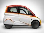 Shell Concept Car