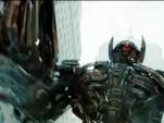 Shockwave in Transformers 3 – Dark of the Moon