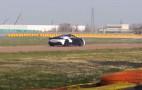 Silent-running Ferrari likely packs new hybrid powertrain