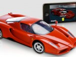 Ferrari Enzo Smartphone App