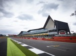 Silverstone Circuit, home of the Formula One British Grand Prix