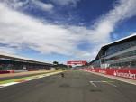 Silverstone, home of the Formula One British Grand Prix