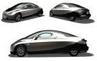 Sim-CEL Electric Concept Quicker Than Slug-Like Looks Suggest