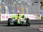 Lotus Expects Improvements With INDYCAR Permission To Upgrade