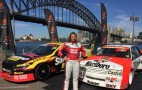 Former IndyCar driver Simona de Silvestro joins Australia's Supercars