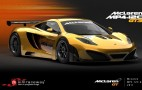 Simraceway Partners With McLaren For Free Online Racing Game