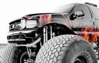 Mopar '15 Charger, Final Clarkson-Era 'Top Gear' Episode, Sin City Hustler: Car News Headlines