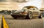 Singer-Designed Porsche 911s Swing Into Monterey
