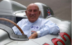 Legendary racer Sir Stirling Moss retires at 88