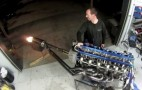 This 6-Rotor Wankel Is The Soundtrack Of Hell