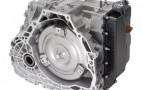 Fuel-Efficient 9- And 10-Speed Auto Transmissions Coming From GM, Ford