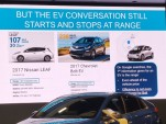Electric cars only need 100 miles of range, some carmakers say; is it true?