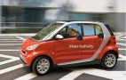 Report: Smart planning new 'ForTwo +2' four-seat city car