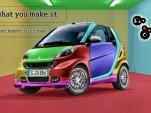 Now, Tiny & Fuel-Efficient Cars Get Full Custom Treatment Too