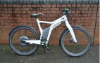 Smart eBike Ride: Electric Bike The Best Vehicle Smart Makes?