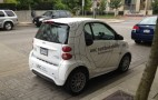 Plug-in Electric Car Sales in Canada, Sep 2014: Smart Deals Move Wheels