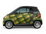 Smart Expressions vinyl-wrap option - plaid pattern