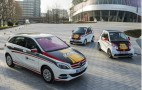 Germany To Spend Billions Supporting Electric Car Expansion