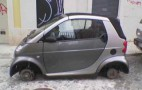 Ring of Smart Parts Thieves Broken Up in Portugal