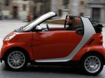 Smart Fortwo to get stop-start technology