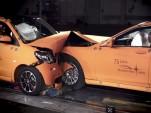 Smart Fortwo Vs. Mercedes-Benz S-Class: Crash Test Video